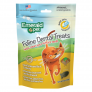 Emerald Pet Feline Dental Treats Turducky 85g