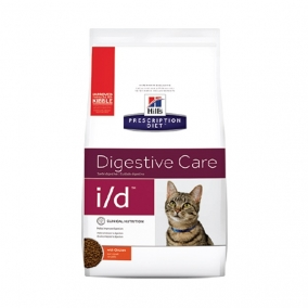 Hills Prescription Diet I/D Digestive Care
