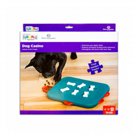 Juguete para Perro Dog Casino