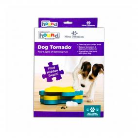 Juguete para Perro Dog Tornado