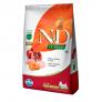 N&D para Perro Adulto Mini Breeds Pollo, Calabaza y Granada 2.5kg