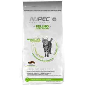 Nupec Felino Adult Indoor